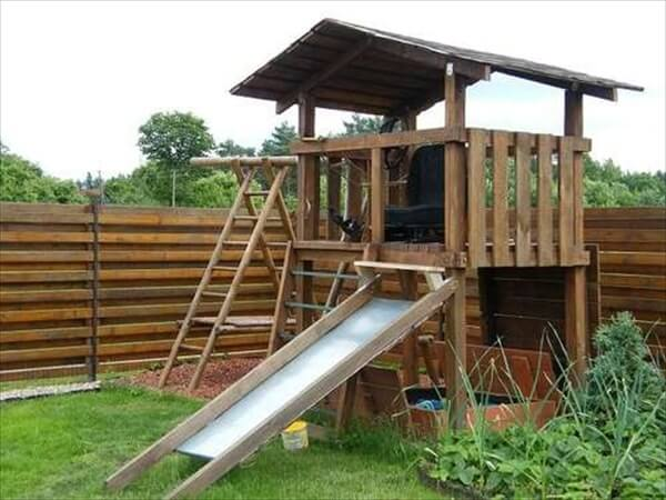 kids-pallet-playhouse (15)