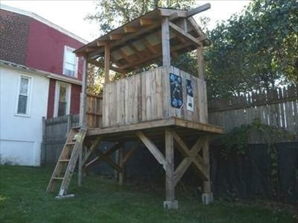 kids-pallet-playhouse (6)