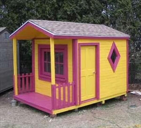 kids-pallet-playhouse (7)
