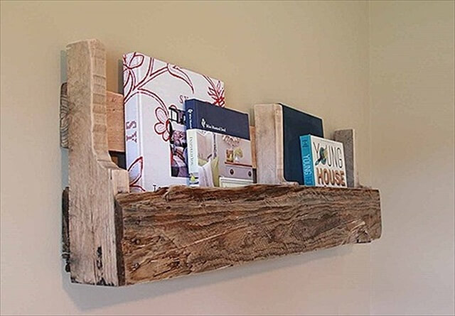 3 Easy And Quick To Make Pallet DIY Projects 101 Pallets