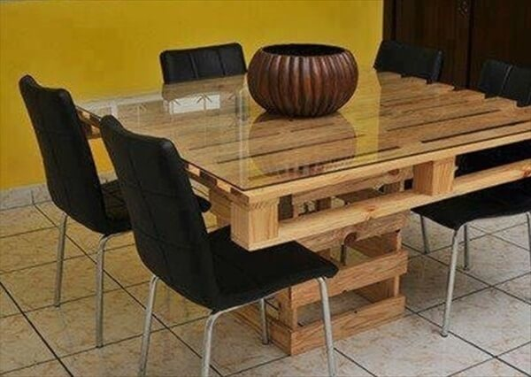 Furniture Made From Pallets Plans Patio Seating Set Outdoor