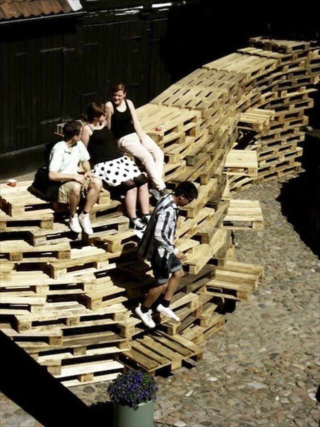 Amazing Project of School Architecture