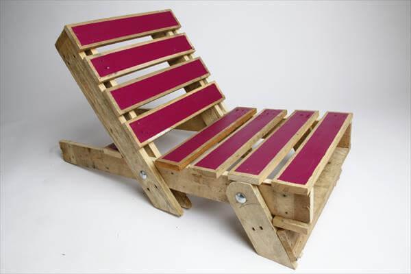 13 idee per riciclare i bancali in legno fai da te creativo - Bricolage legno idee ...