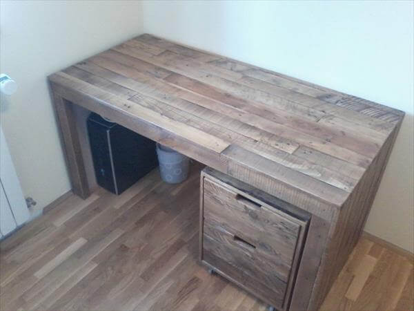 DIY Room Furniture Out Of Pallets 101