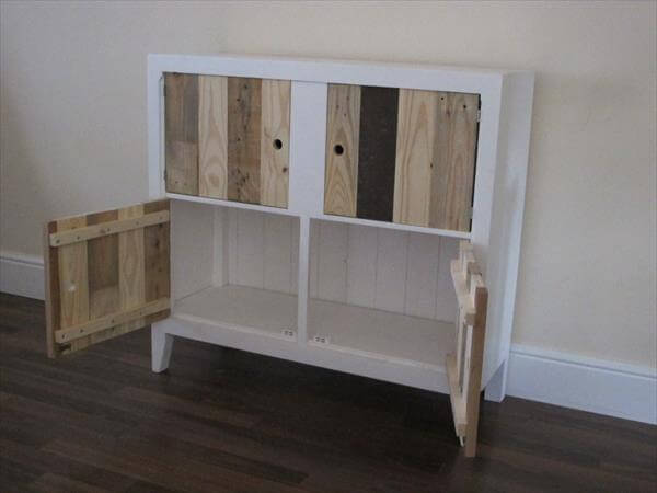 DIY Shoe Cupboard