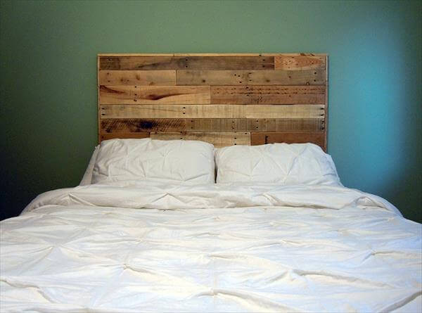 Download Build Your Own Queen Headboard Plans Free