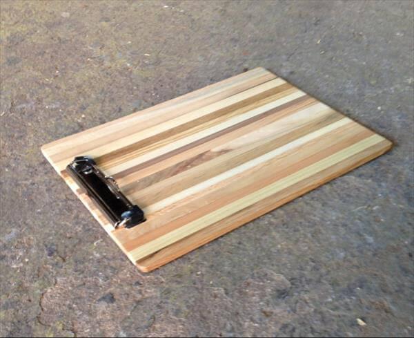 Pallet Clipboard