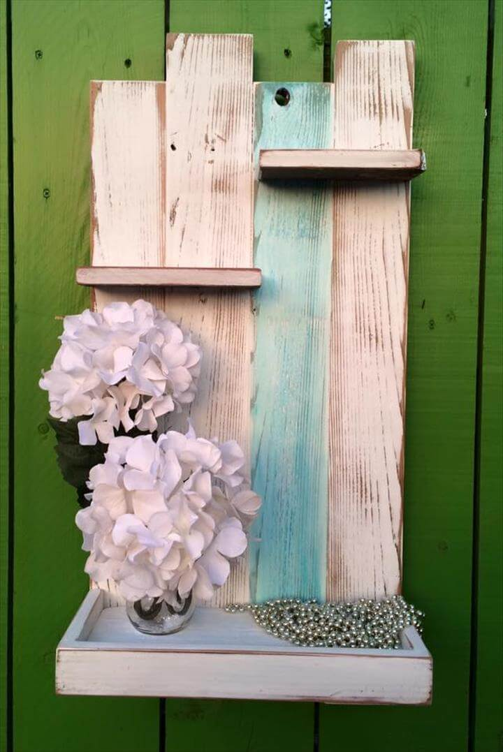 10 Diy Wooden Pallet Wall Art Ideas 101 Pallets