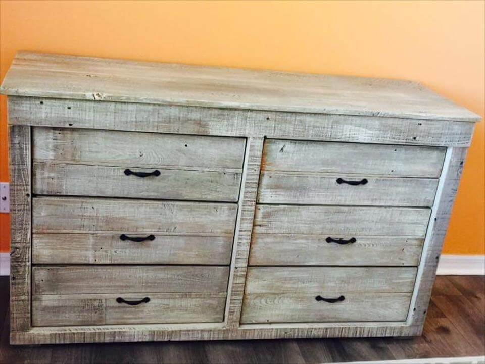 What Kind Of Boards Are Used To Build A Dresser