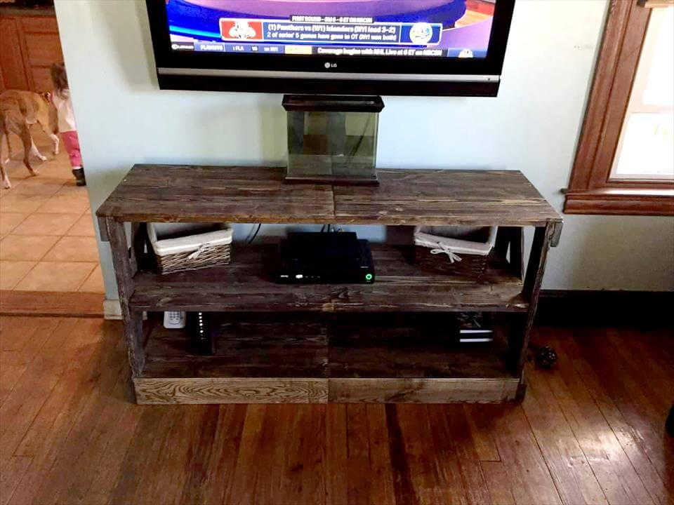 DIY Entertainment Center Ideas and Designs   RyanScott2Go