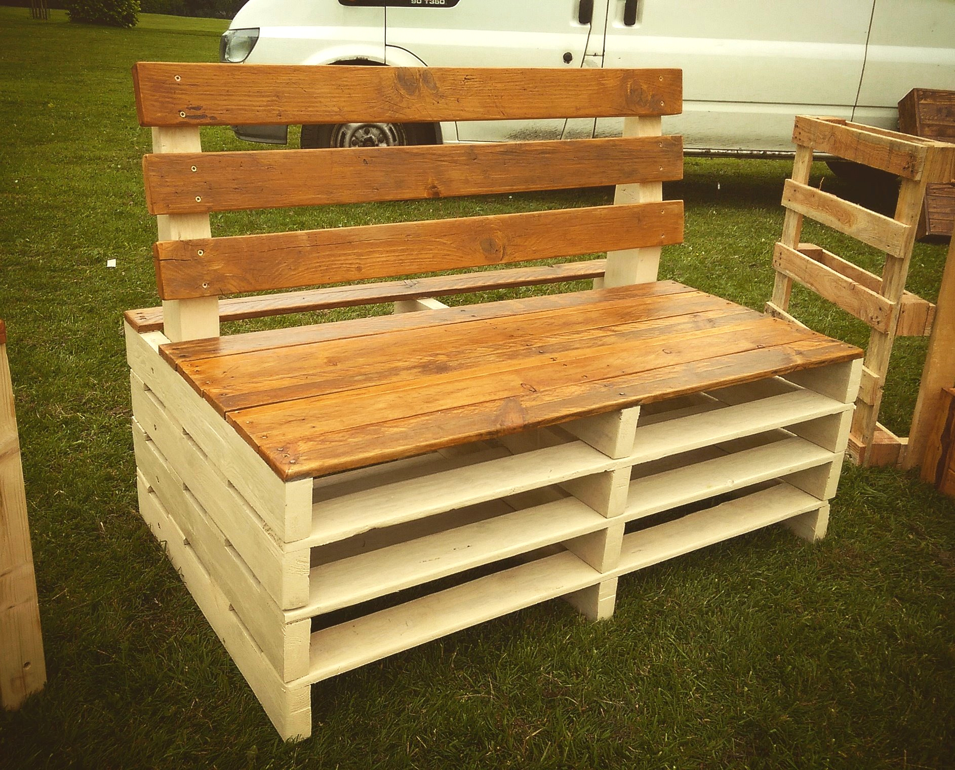 Pallet Furniture Made By Liverpool Pallet Designs 101