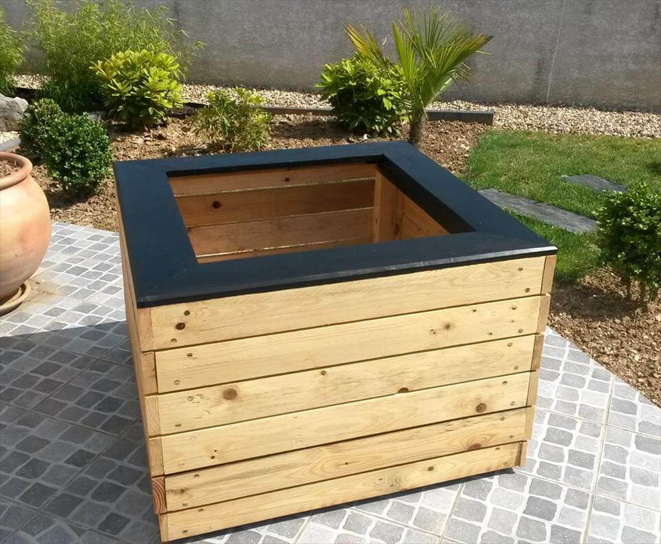 Diy 20 Upcycled Wood Pallet Ideas 101 Pallets