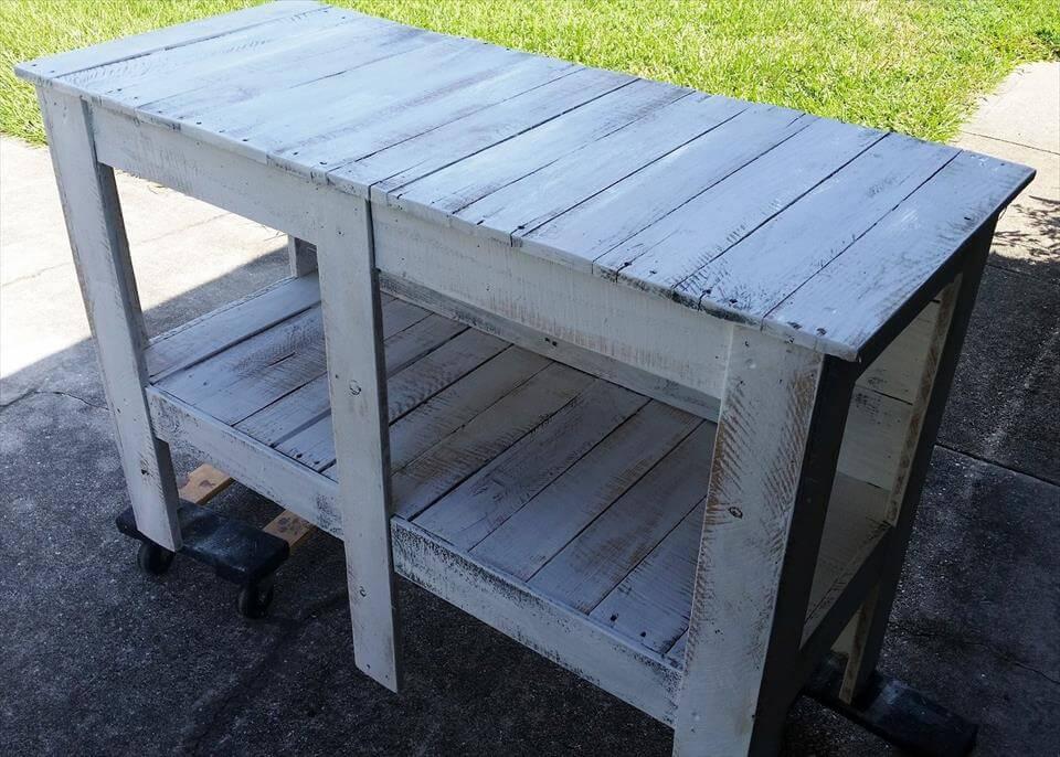 robust pallet Adirondack chair