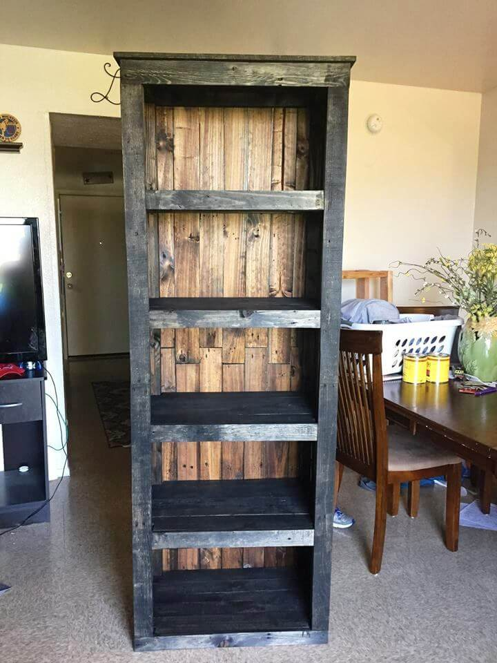 30 Easy DIY Pallet Ideas For Your Next Projects 101 Pallets
